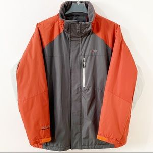32 Degrees Weatherproof Hydro-Tech Winter Jacket